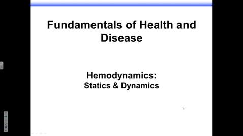 Thumbnail for entry 1-20-2017_Hemodynamics_Rudick_NWFHD
