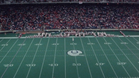 Thumbnail for entry 1984-11-10 vs Illinois - Halftime