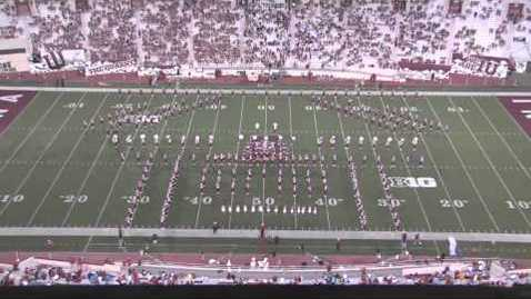 Thumbnail for entry 2012-09-01 vs Indiana State - Halftime