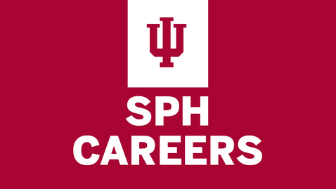 Thumbnail for entry SPH Careers in Health & Life Sciences Sept 14, 2021