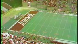 Thumbnail for entry 1985-09-14 vs Louisville - Pregame