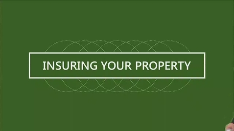 Thumbnail for entry F251 09-1 Principles of Property & Casualty Insurance