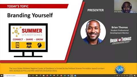 Thumbnail for entry Brand Management
