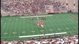 Thumbnail for entry 1994-11-05 vs Penn State - Pregame