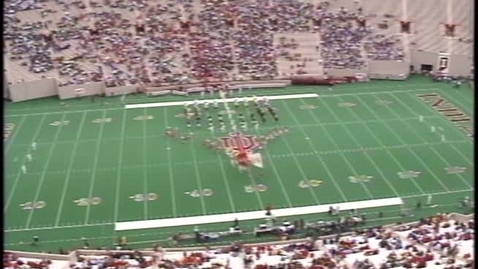 Thumbnail for entry 1994-11-05 vs Penn State - Pregame