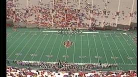 Thumbnail for entry 1993-09-25 vs Wisconsin - Pregame