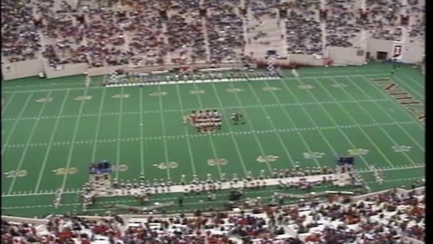 Thumbnail for entry 1995-10-21 vs Michigan - Halftime
