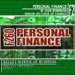 Thumbnail for channel F260 Personal Finance