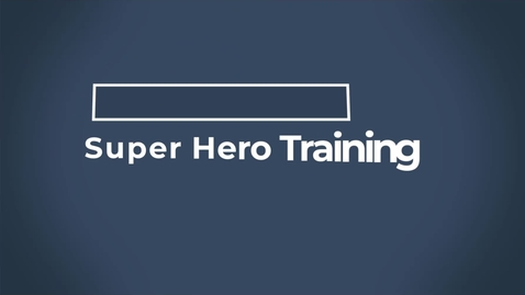 Thumbnail for entry Lanie Deppe & Margaret Lion Discuss Superman Part 5