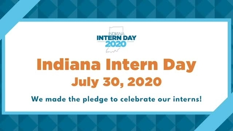 Thumbnail for entry Why you should be an INTERN? (IU East Career Services)