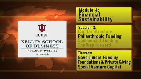 Thumbnail for entry FSC 4-2 Philanthropic Funding