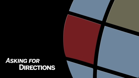 Thumbnail for entry IU CIBER Polish Language & Culture Modules 8: Directions