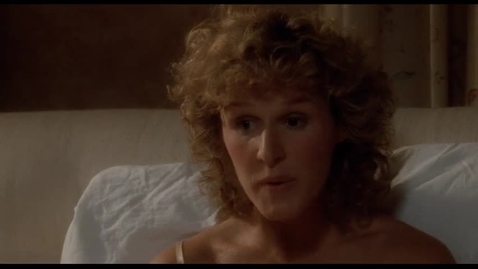 Thumbnail for entry 1983 - The Big Chill - Bed Clip