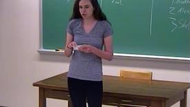 Thumbnail for entry 13959 Identification Speech - Bridget Boland