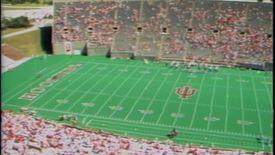 Thumbnail for entry 1986-09-13 vs Louisville - Pregame