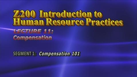 Thumbnail for entry Z200_Lecture 11-Segment 1: Compensation 101