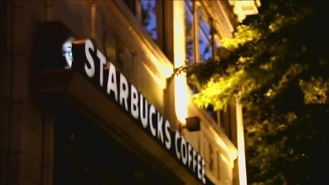 Thumbnail for entry P200 P371 Starbucks (Supply Chain)