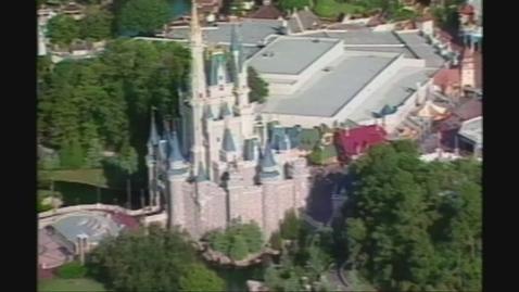 Thumbnail for entry P200 P371 Disney World Queues
