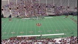 Thumbnail for entry 1994-10-22 vs Northwestern - Pregame (Homecoming)