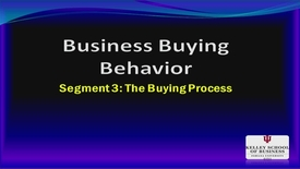 Thumbnail for entry M200_Lecture 05_Segment 3_Buying Process