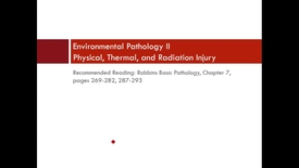Thumbnail for entry WL - FHD Envirnmental Pathology II S17 Kreisle 170213