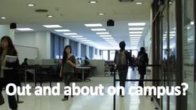 Thumbnail for entry Laptop Lockers at IUB