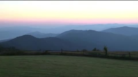 Thumbnail for entry Phenology   Citizen Science in Great Smoky Mountains [Video] (U.S. National Park Service)