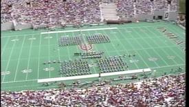 Thumbnail for entry 1994-09-03 vs Cincinnati - Halftime