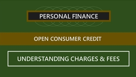 Thumbnail for entry F260_Lecture 05-Segment 3_Understanding Charges & Fees