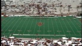 Thumbnail for entry 1993-10-30 vs Michigan State - Pregame