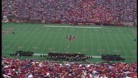 Thumbnail for entry 1992-09-26 vs Missouri - Halftime