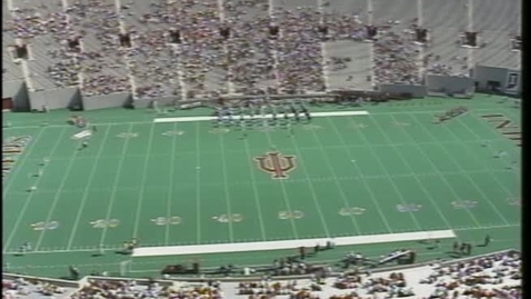 Thumbnail for entry 1994-10-01 vs Minnesota - Pregame