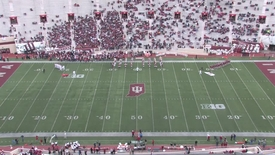 Thumbnail for entry 2014-10-18 vs Michigan State - Pregame (Homecoming)