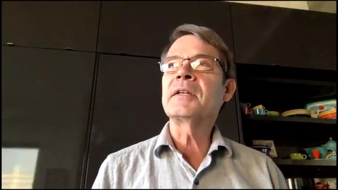 Thumbnail for entry Professor Richard Kron (University of Chicago)Talks to the Astronomy Club
