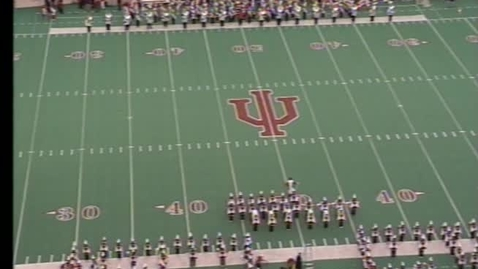 Thumbnail for entry 1996-11-16 vs Ohio State - Halftime