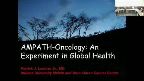 Thumbnail for entry 2017-02-14 Loehrer Global Health Bioethics Seminar.mp4 - Clipped by Shawndolyn Grinter