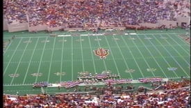 Thumbnail for entry 1993-10-09 vs Iowa - Halftime (Homecoming)