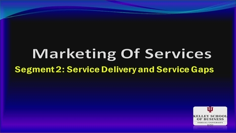 Thumbnail for entry M200 10-2 Service Delivery and Gaps