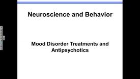 Thumbnail for entry Mood Disorder & Antipsychotics-Rudick-NW 2017 May 03 04:14:40