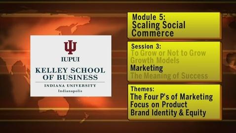 Thumbnail for entry FSC 5-3 Marketing