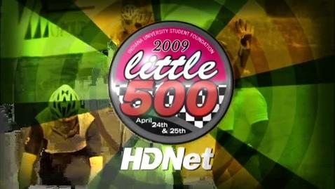 Thumbnail for entry 2009 Mens Little 500