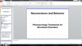Thumbnail for entry Movement Disorders-Rudick -NW - 2017 Apr 27 02:07:37