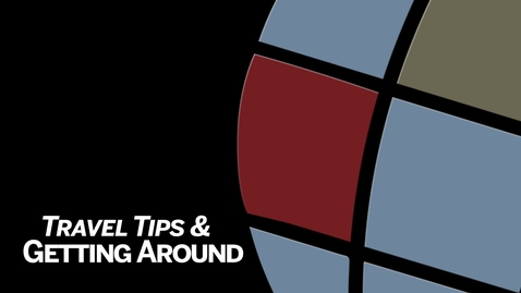 Thumbnail for entry IU CIBER Polish Language & Culture Modules 7: Travel Tips