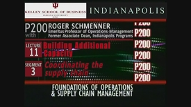 Thumbnail for entry P200_Lecture 11_Segment 3: Coordinating the Supply Chain