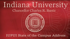 Thumbnail for entry 2014 IUPUI State of the Campus Address