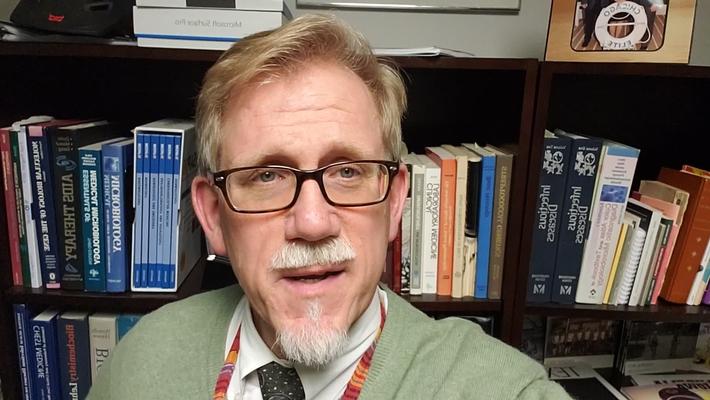 Dr. Allen - Managing Illness