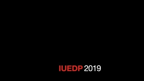 Thumbnail for entry IUEDP 2019 Collage