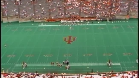 Thumbnail for entry 1989-09-16 vs Missouri - Pregame