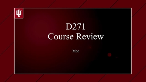 Thumbnail for entry 2017_02_21_D271_MyronKanning-CourseReview