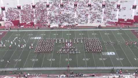 Thumbnail for entry 2015-09-05 vs Southern Illinois - Pregame